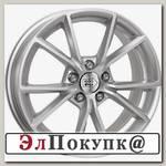 Колесные диски 1000 MIGLIA MM035 7.5xR17 5x112 ET45 DIA57.1