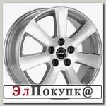 Колесные диски Borbet CA 7xR16 5x112 ET50 DIA57.1