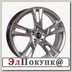 Колесные диски Replica FR FD1013 7.5xR18 5x108 ET50 DIA63.4