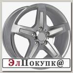 Колесные диски Replay MR71 8xR17 5x112 ET48 DIA66.6