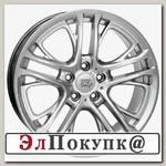 Колесные диски WSP Italy XENIA 9.5xR19 5x120 ET39 DIA72.6
