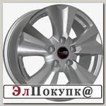 Колесные диски LegeArtis NS137 (L.A.) 6.5xR16 5x114.3 ET45 DIA66.1
