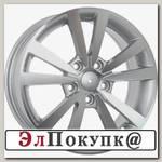 Колесные диски LegeArtis VW158 (L.A.) 6.5xR16 5x112 ET42 DIA57.1