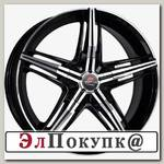 Колесные диски Yokatta MODEL-43 8xR18 5x112 ET39 DIA66.6