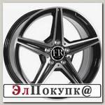 Колесные диски Replica FR MR5261 7.5xR18 5x112 ET35 DIA66.6