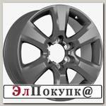 Колесные диски Replica FR TY68 7.5xR18 6x139.7 ET25 DIA106.2