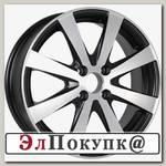 Колесные диски Tech Line 634 6xR16 4x100 ET37 DIA67.1