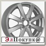 Колесные диски Tech Line 634 6xR16 4x100 ET37 DIA60.1
