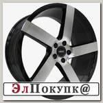 Колесные диски Vissol V-080L 8.5xR19 5x100 ET45 DIA57.1