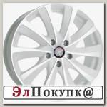 Колесные диски Yamato Goro-no Tokimine MR 317 7xR17 5x114.3 ET45 DIA60.1