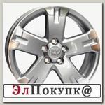 Колесные диски WSP Italy CATANIA 7xR17 5x114.3 ET45 DIA60.1