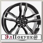Колесные диски Replica FR B1017 11xR21 5x120 ET38 DIA74.1