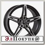 Колесные диски Replica FR В5009 8.5xR19 5x120 ET35 DIA72.6