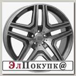 Колесные диски WSP Italy AMG NERO 8.5xR19 5x112 ET60 DIA66.6