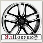 Колесные диски WSP Italy AMSTEL 7.5xR19 5x120 ET52 DIA72.6