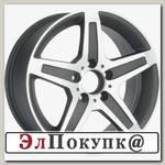 Колесные диски Replay MR71 9.5xR19 5x130 ET50 DIA84.1