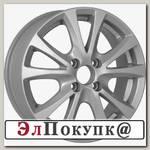 Колесные диски NEO 659 6.5xR16 5x112 ET45 DIA57.1