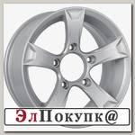 Колесные диски КиК Триал 6.5xR15 5x139.7 ET30 DIA98