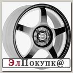 Колесные диски X-Race AF-05 6.5xR16 5x112 ET42 DIA57.1