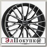 Колесные диски Mak SPECIALE 8.5xR19 5x112 ET20 DIA66.45