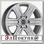 Колесные диски Mak STONE6 W 6.5xR16 6x139.7 ET55 DIA93.1