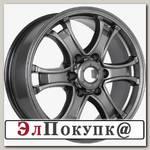 Колесные диски КиК Балеар (КС727) 7.5xR18 6x114.3 ET30 DIA66.1