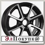 Колесные диски NEO 438 5.5xR14 4x100 ET43 DIA60.1
