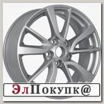 Колесные диски КиК КС699 (ZV 17 Teana) 7xR17 5x114.3 ET45 DIA66.1