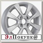 Колесные диски Replica FR KI 622 5xR14 4x100 ET46 DIA54.1