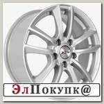 Колесные диски X-trike X116 6.5xR16 5x108 ET43 DIA67.1