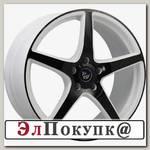 Колесные диски YST X-9 10xR20 5x120 ET40 DIA74.1