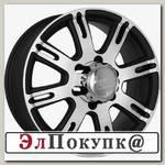Колесные диски LS LS 213 8.5xR20 6x139.7 ET46 DIA67.1
