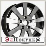 Колесные диски Tech Line 607 6.5xR16 5x114.3 ET45 DIA60.1