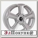 Колесные диски Replica FR FD5199 6.5xR15 4x108 ET47.5 DIA63.4