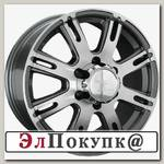 Колесные диски LS LS 213 7.5xR17 6x139.7 ET38 DIA67.1