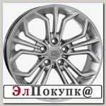 Колесные диски WSP Italy VENUS X1 8xR18 5x120 ET30 DIA72.6