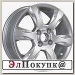 Колесные диски КиК КС693 (ZV 15_Rio) 6xR15 4x100 ET48 DIA54.1