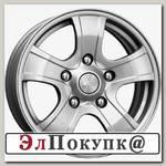 Колесные диски КиК Тигр 7xR16 5x139.7 ET40 DIA98