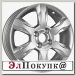 Колесные диски КиК КС693 (15_Almera G11) 6xR15 4x100 ET50 DIA60.1