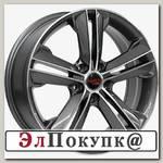 Колесные диски LegeArtis CT Concept KI506 7xR18 5x114.3 ET35 DIA67.1