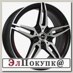 Колесные диски X-Race AF-10 6.5xR16 4x108 ET37.5 DIA63.3