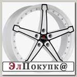 Колесные диски Yokatta MODEL-10 6.5xR16 4x98 ET38 DIA58.6