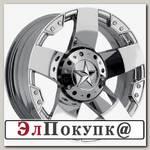 Колесные диски Buffalo BW-775 9xR18 6x135-139.7 0 DIA106.3