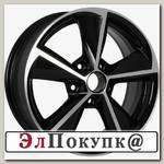 Колесные диски КиК КС681 (ZV 16_Corolla) 6.5xR16 5x114.3 ET45 DIA60.1