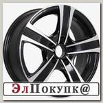 Колесные диски Tech Line 619 6.5xR16 5x114.3 ET38 DIA67.1