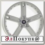 Колесные диски Yamato Miyatomo Musasi 8.5xR19 5x120 ET53 DIA72.6