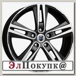 Колесные диски КиК Прайм 6.5xR17 5x114.3 ET48 DIA67.1