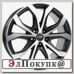Колесные диски Alutec W10 8.5xR19 5x112 ET32 DIA66.5