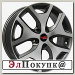 Колесные диски LegeArtis CT Concept KI528 7xR18 5x114.3 ET41 DIA67.1