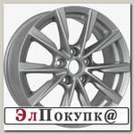 Колесные диски КиК КС682 (ZV 16 Passat) 6.5xR16 5x112 ET42 DIA57.1